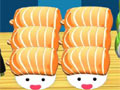Jugar a Concurso de Sushi