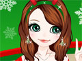 Play Christmas Make-Up