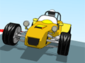 Jugar a Coaster Racer 2