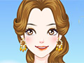 Play Fairytale Princess Make-Up