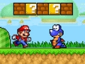 Spiele Super Mario Brothers: Star Scramble
