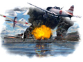 Play Pearl Harbor: Fire on the Water