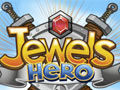 Play Jewels Hero