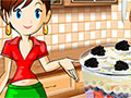 Jugar a Trifle: Cocina con Sara