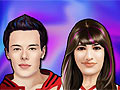 Play Glee Celebrity Makeover