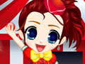 Play Acrobat Circus Girl Dress Up