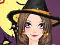 Play Halloween Make Up Game