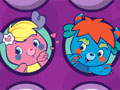 Play Popples Memory Game