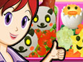 Play Bento Box: Sara\'s Cooking Class