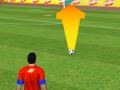 Play Free Kicks Striker
