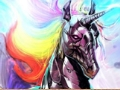 Play Robot Unicorn Attack: Heavy Metal