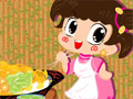 Play Min Mie Hot Plate Noodle