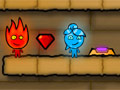 Play Fireboy & Watergirl 2: The Light Temple