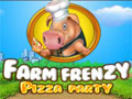 Joue à Farm Frenzy 2: Pizza Party