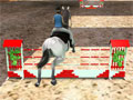 Jugar a Saltos a Caballo 3D