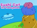 Sushi Cat: The Honeymoon