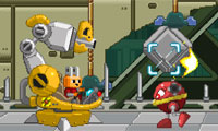 play Roboville