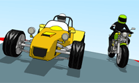 play Coaster Racer 2