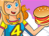 Jugar a Burger Restaurant 4