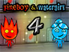 Gioca Fireboy & Watergirl 4: Crystal Temple