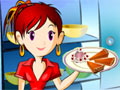 Play Pumpkin Pie: Sara\'s Cooking Class