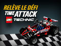 Joue  LEGO Time Attack