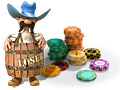 Spiele Governor of Poker