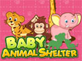 Jugar a Baby Animal Shelter