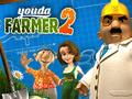 Jugar a Granjero Youda 2: salva la aldea