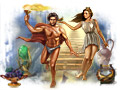 Play Heroes of Hellas 2: Olympia