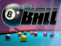 Joue  8-Ball