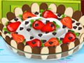 Jugar a Pastel mousse chocolate: Cocina con Sara