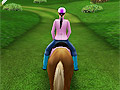 Joue  Horse Eventing 2