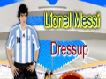 Zagraj w Lionel Messi Dress Up
