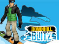 Play Downhill Blitz