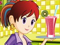 Play Fruit Smoothie: Sara\'s Cooking Class