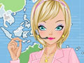 Play Weather Girl Make Up
