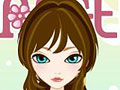Jugar a Cover Model Dress Up: August