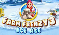 Farm Frenzy 3: Ice Age