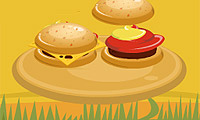 Emma's Recipes- Hamburgers