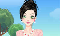 Jogos Do Frozen - Super Mom Dress Up