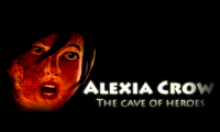 Alexia Crow: Cave of Heroes