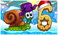 Snail Bob 6+ Winter Story