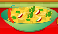 Emma's Recipes: Potato Salad
