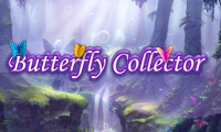 Butterfly Collector