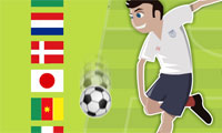Soccer World Cup1