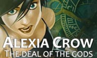 Alexia Crow: The Deal of …