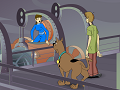Scooby-Doo : Le Neptilus