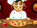 Pizzaiolo all'opera