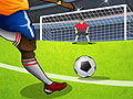 Penalty Shootout 2012 Play Free Games